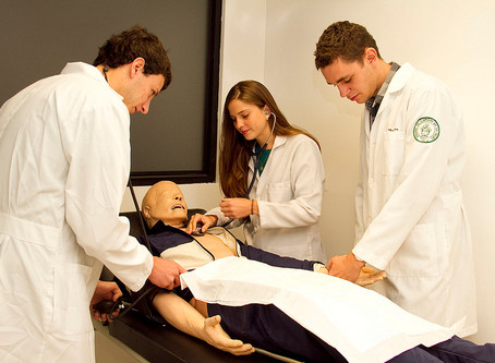 Evaluación Anestesia