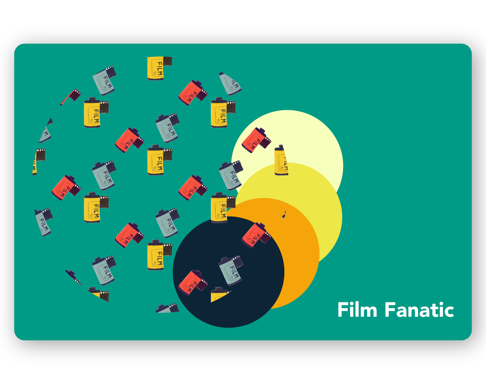 Film Fanatic