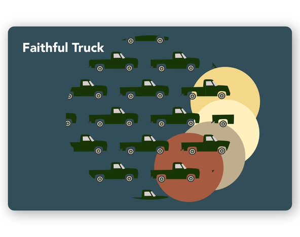Faithful Truck