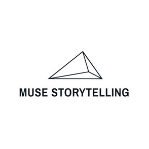 muse storytelling | graphic design