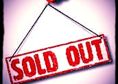 It's Official - our garlic has sold out