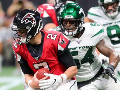 NY Jets: LB Avery Williamson tearS ACL