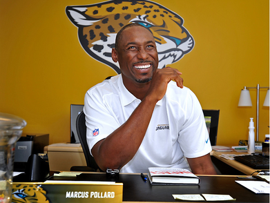 Exclusive: Marcus Pollard talks Player Development