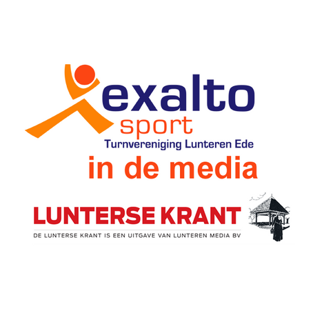 Succes Exalto-Sport turnsters in Ede