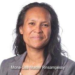 Mona-Lisa Mulder Rinsampessy bew