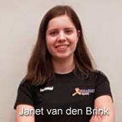 Janet van den Brinkbew