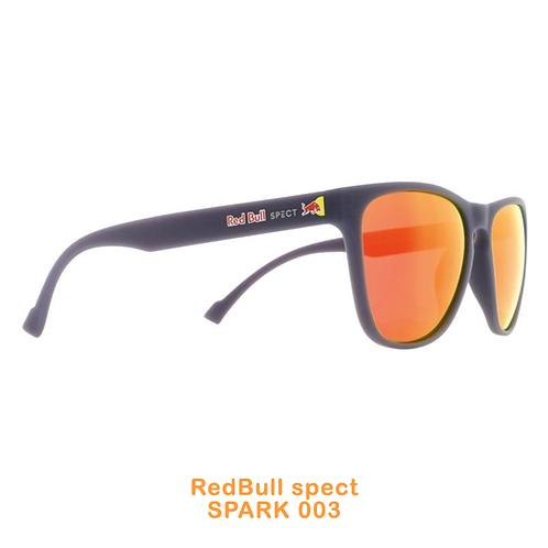 RedBull SPECT SPARK