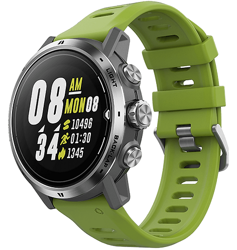 COROS APEX PRO Premium Multisport Watch