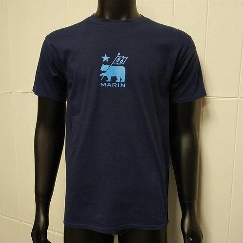 Marin Bear T-Shirt