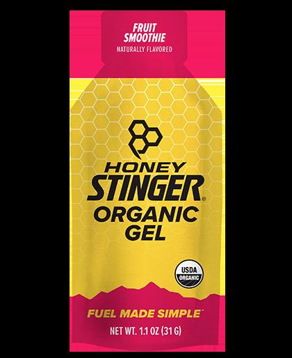 Honey Stinger ENERGY GEL Fruit Smoothie