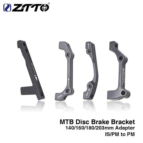 ZTTO  Disc Brake Mount Adapter