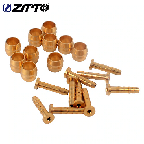 ZTTO  Hydraulic Brake Hose Connector