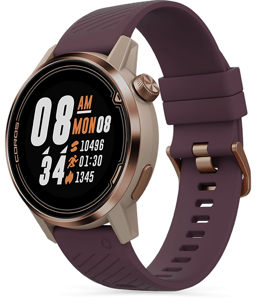 COROS APEX 42mm Premium Multisport Watch
