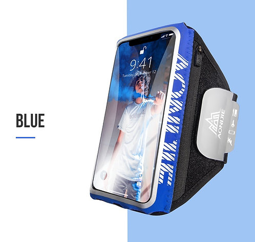 Aonijie A7101 TPU Touchscreen Armband