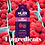 Thumbnail: MUIR Red Raspberry Energy Gel