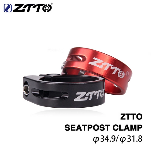 ZTTO Seatpost Clamp