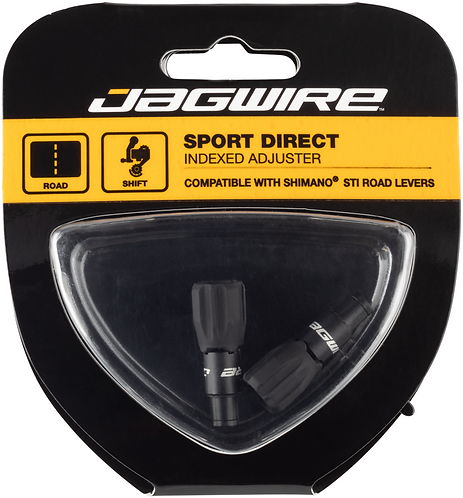 Jagwire Sport Direct Adjusters