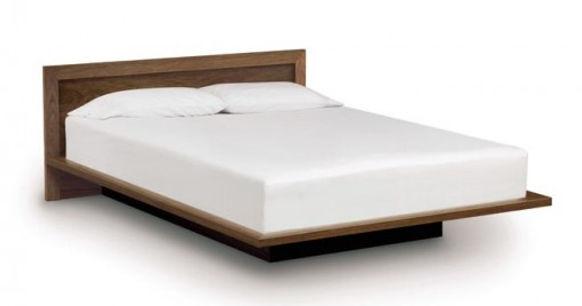 Moduluxe Bed