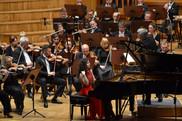 I.J.Paderewski Philharmonic Hall in Bydgoszcz, Poland 05/27/2016