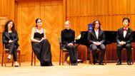 The 10th Ignacy Jan Paderewski International Piano Competition in Bydgoszcz, Poland 11/20/2016