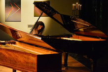 Piano Summer NIFC Masterclasses in Radziejowice, Poland 07/2016