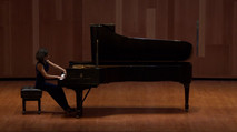 Walled City Music International Piano Competition, finals 07/2020