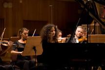 Chopin NIFC Piano Competition in Warszawa, Poland 12/2012