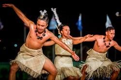 Rako Pasefika Dancers
