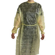 L1 Gown
