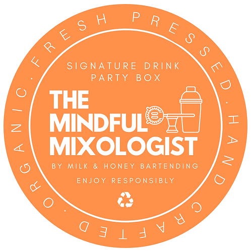 Signature Drink Party Box