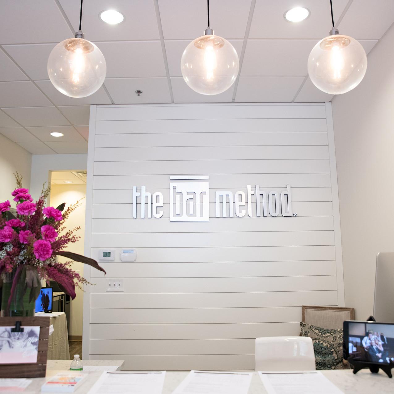 The Bar Method - Buckhead Atlanta