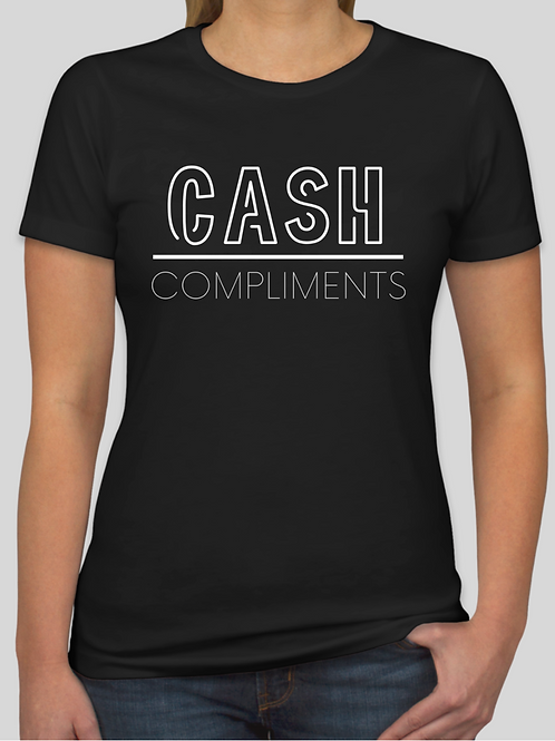 Cash Over Compliments