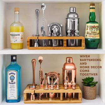 Home Bar Essentials: Starter Set
