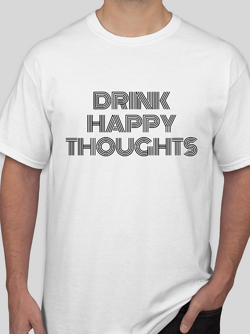 Drink Happy Thoughts