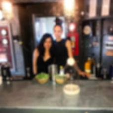 Bartending Services for weddings, birthday parties, and corporate events