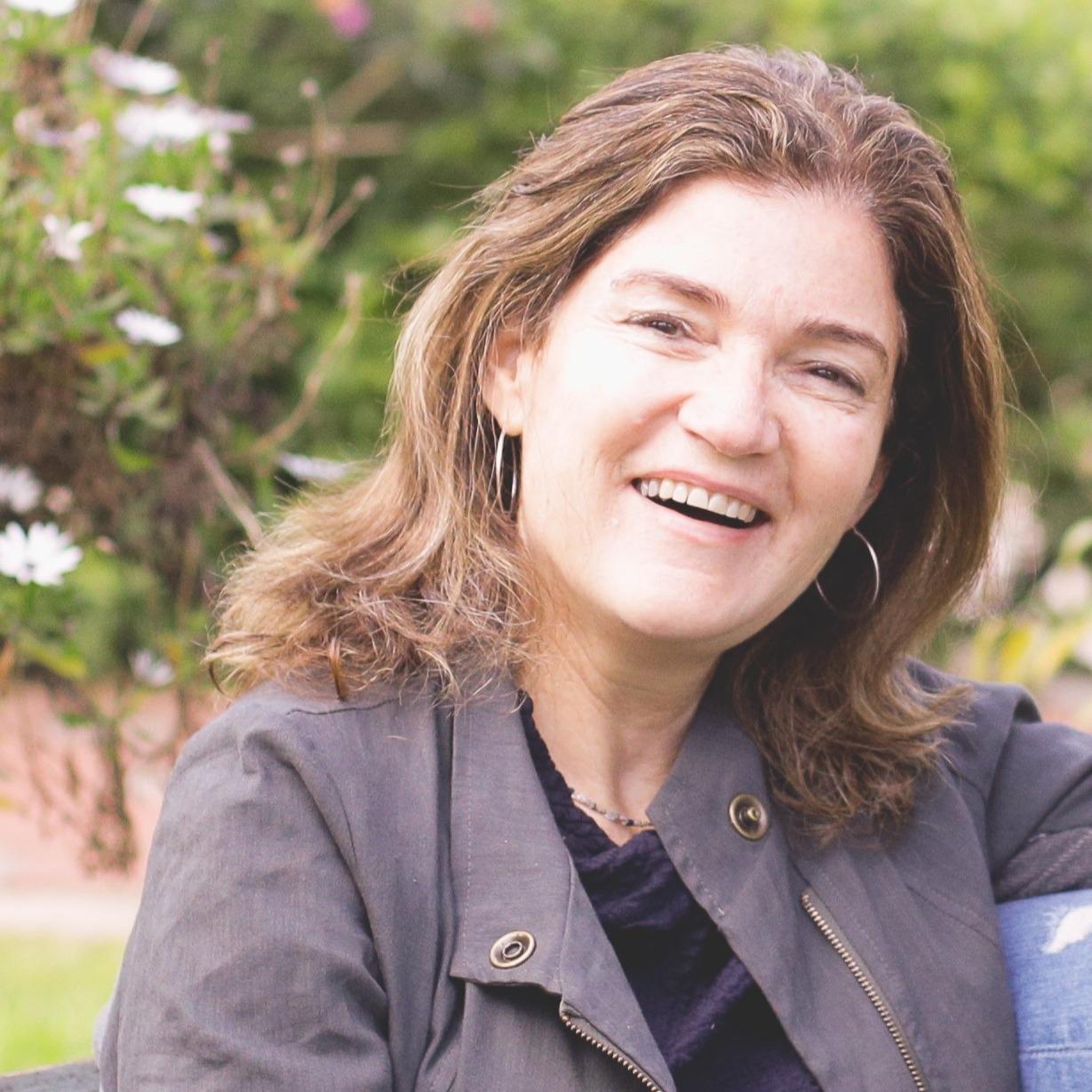 שרית ברגר - מייסדת העמותה