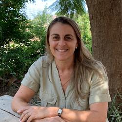 אנדראה שוסמן - מנהלת תפעול ושיווק