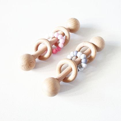 Teething Rattles