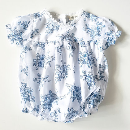 Toottoot Baby Florence Romper