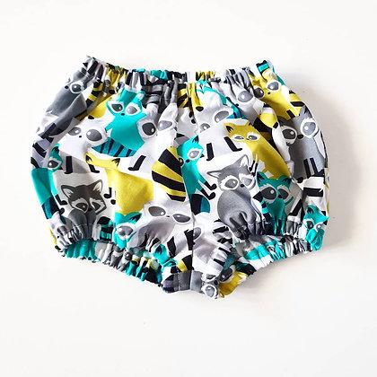 Walandella Designs Foxy Bloomers size 1
