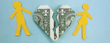 Is Massachusetts a 50/50 divorce state?