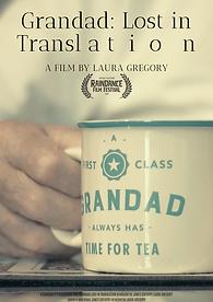 grandad lost in translation documentary