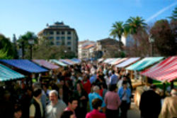 Mercado de Grado