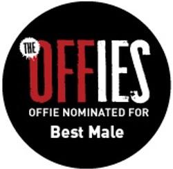 BEST MALE 2018 - Liam Bewley