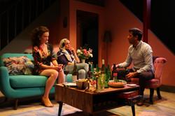 ALKALINE | Park Theatre