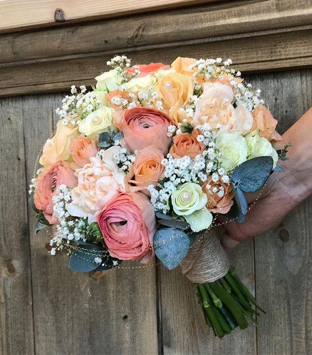 Gifte planer_ Vi lager alt av flotte blo