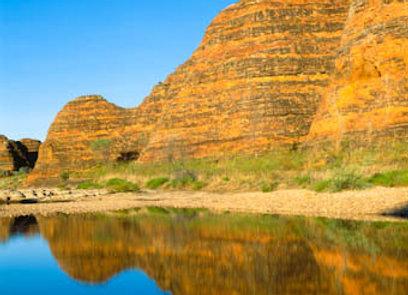 Bungle Bungles, Purnululu NP, Western Australia.