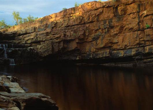 Bell Gorge, Western Australia.