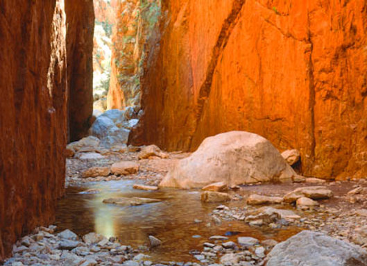 Final Stanely Chasm, Northern Territory.