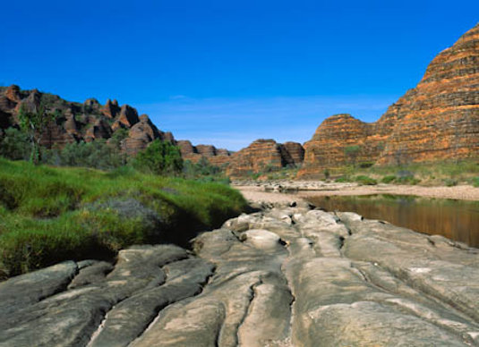 Piccaninny Gorge, Purnululu NP, W.A
